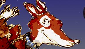 Thumbnail image for Roald Dahl i 100