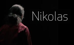 Nikolas (Oslo, NO) @ Fortellerkafé Oslo