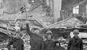 Thumbnail image for Krig, Minner, Håp