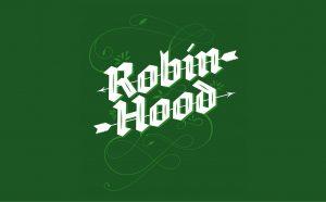 Robin Hood (Oslo, NO) @ Litteraturhuset
