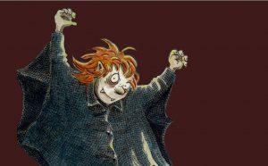 [:no]Den Vesle Vampyren (Oslo, NO)[:en]The Little Vampire (Oslo, NO)[:] @ Litteraturhuset