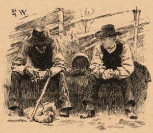 [:no]Asbjørnsen og Moe for voksne[:en]Norwegian folk tales for adults[:] @ Norsk Folkemuseum