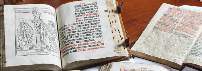 Boka 500 år