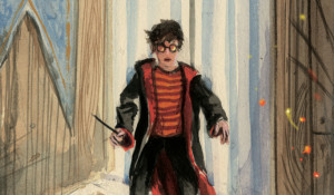 Thumbnail image for Harry, Hobbit og Julian